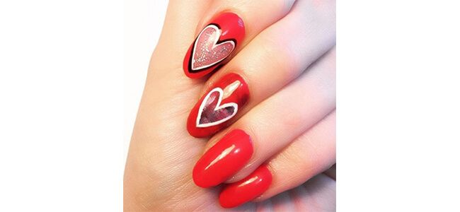 Louella Belle This Month You Recommend Nail Art Manicure