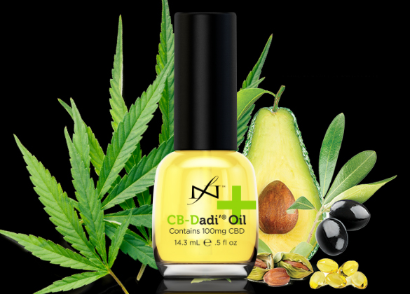 CB-Dadi'Oil