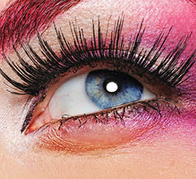 Self-adhesive Lashes