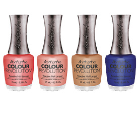 Artistic Colour Revolution Collections
