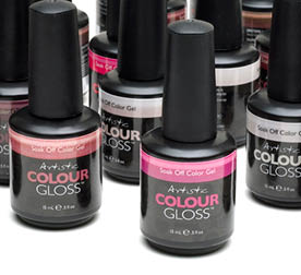 Artistic Colour Gloss