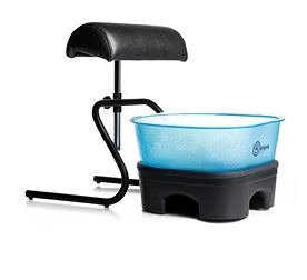 Footrests for Pedicure Spa