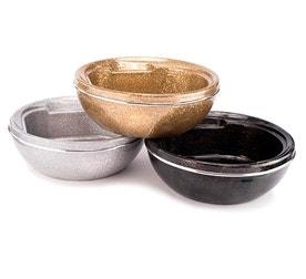 Belava Glitter Bowls