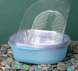 Pedicure Tubs and Bowls