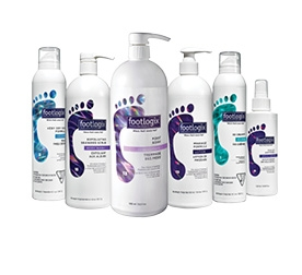 Footlogix Professional Care