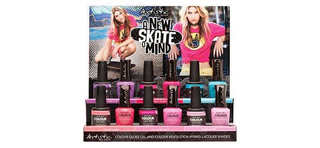 Louella Belle Artistic New Skate Of Mind