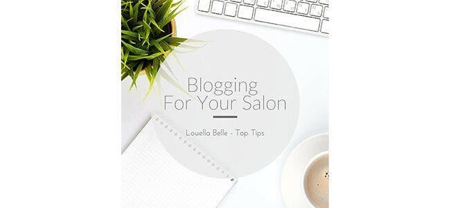 Louella Belle Blogging Tips