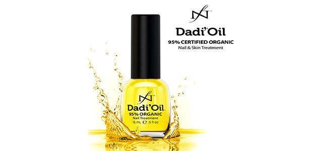 Louella Belle Manicure Masterclass Linda Nordstrom Famous Names IBX DadiOil Cinnatizes Manicure Nails Treatment