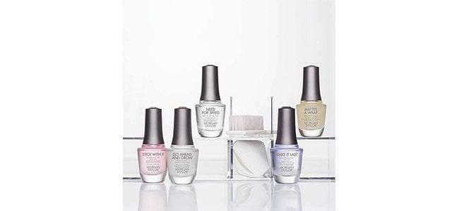 Louella Belle Winter Manicure Essentials