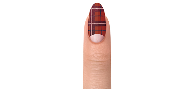 Louella Belle Morgan Taylor Tartan Step By Step