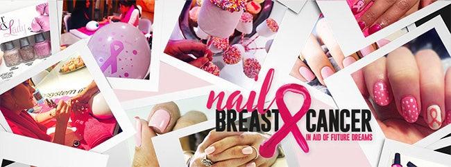 Nail Breast Cancer 2016