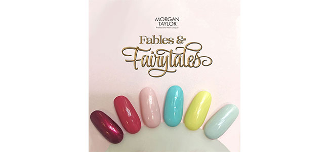 Louella Belle Morgan Taylor Fables And Fairytales