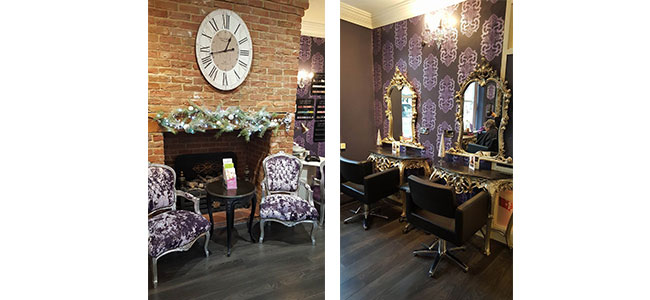 Salon Of The Month December