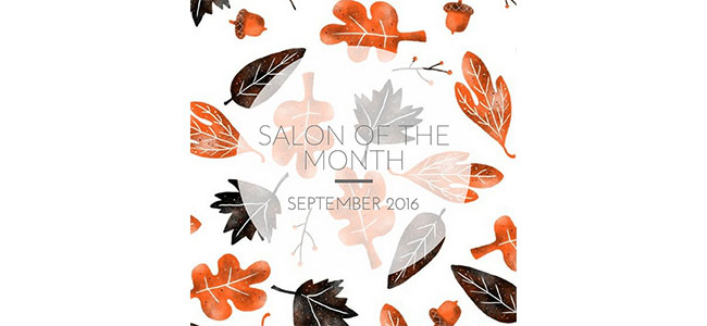 Louella Belle Salon Of The Month Entry September