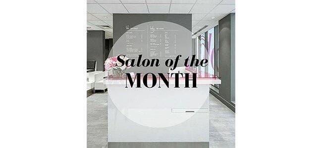Louella Belle Salon Of The Month