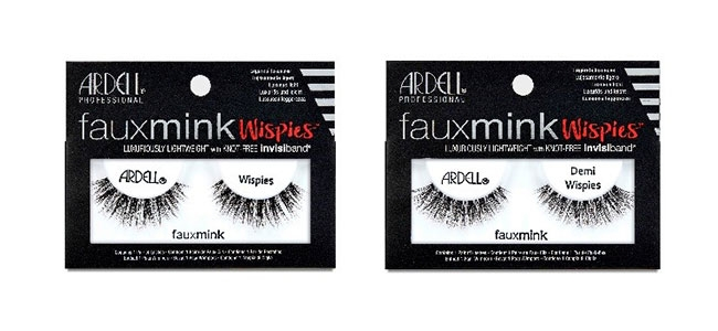 Louella Belle New Faux Mink Lashes Styles