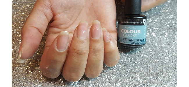 Louella Belle Jade's French Manicure Guide