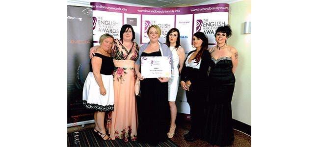 Salon Of The Month Winner Louella Belle