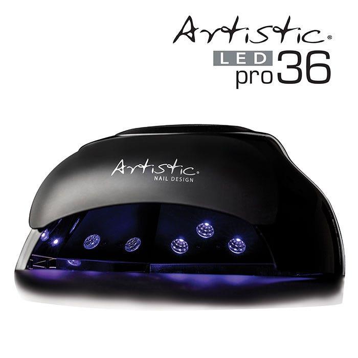 Louella Belle Artistic Pro36 Light