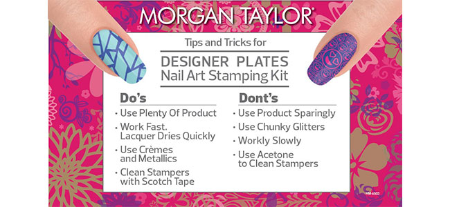 Louella Belle Morgan Taylor Designer Plates