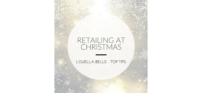 Louella Belle Top Tips Retailing For Your Salon