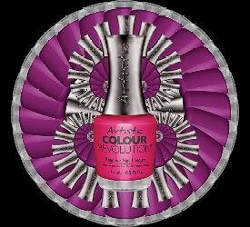 Artistic Colour Revolution