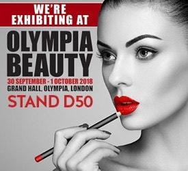 Olympia Beauty 2018