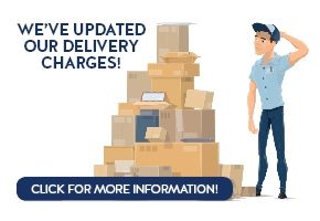 Updated Delivery Charges