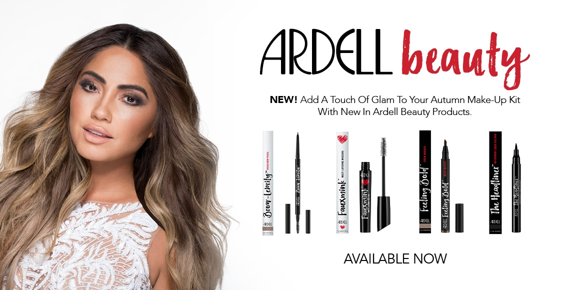 Ardell Beauty Phase 2 Part One Launch