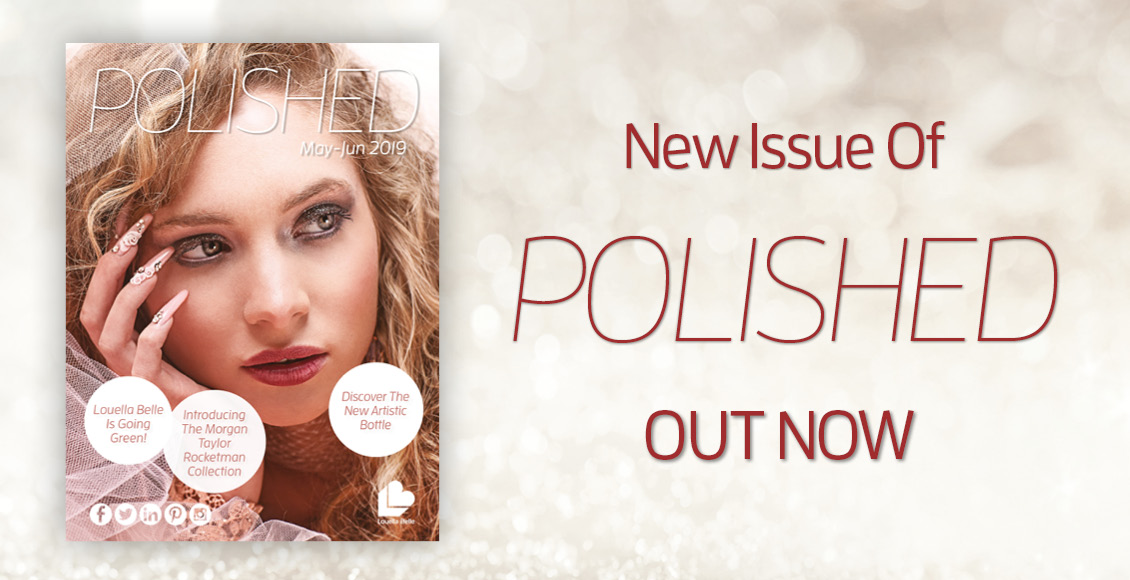 Polished May-June 2019