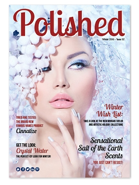 Polished - Winter 2015