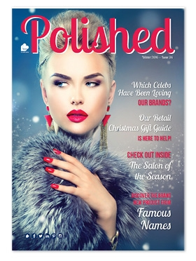 Polished - Winter 2016