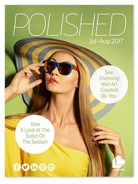 Polished - July-August 2017