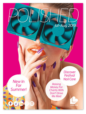 Polished - July-August 2019