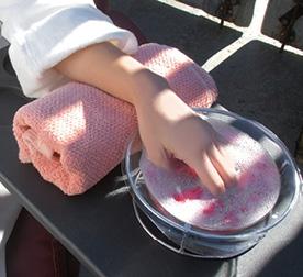 Belava Manicure