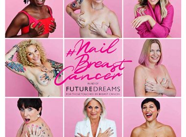 Introducing Nail Breast Cancer.