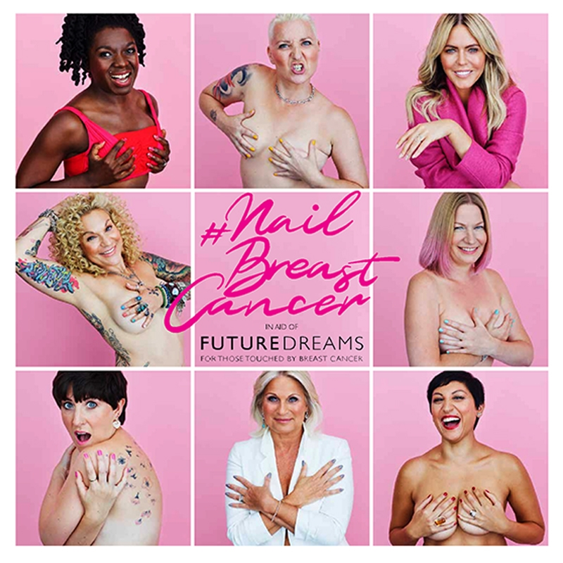 Introducing Nail Breast Cancer.