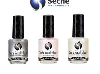 Discover Seche Special Effects