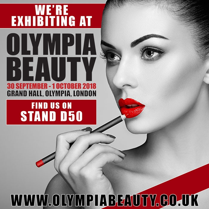 Come And Visit Us At Olympia Beauty!