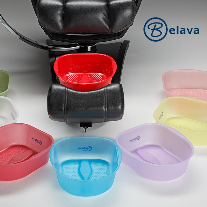 Pamper Your Clients Feet With Belava