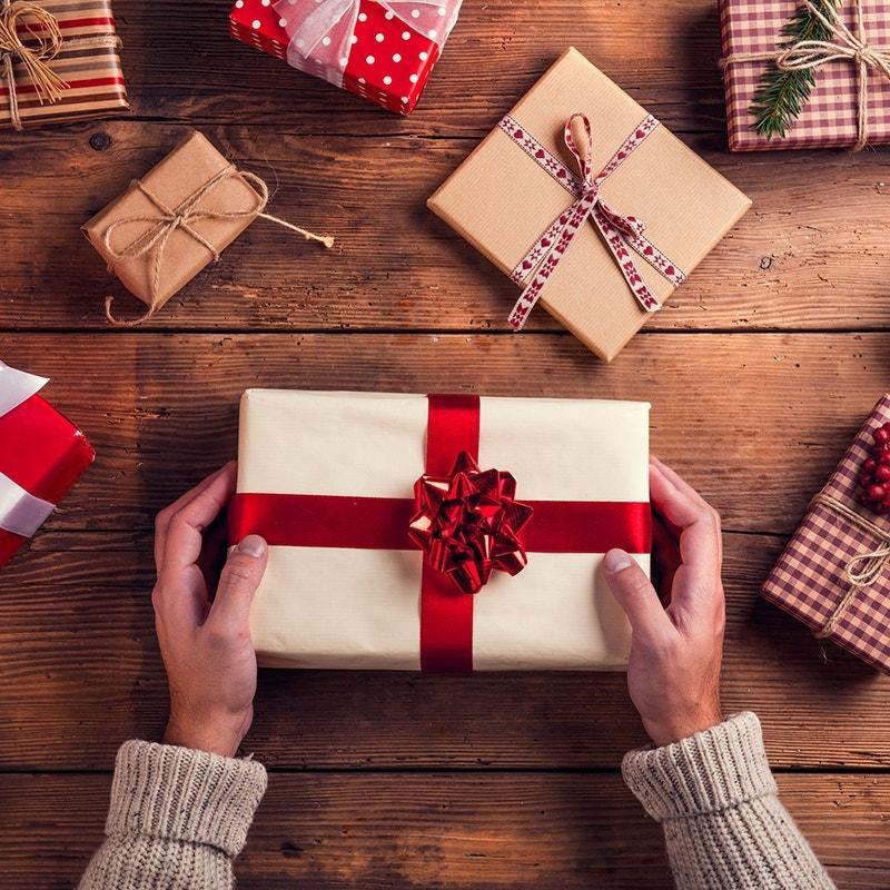 Retailing At Christmas