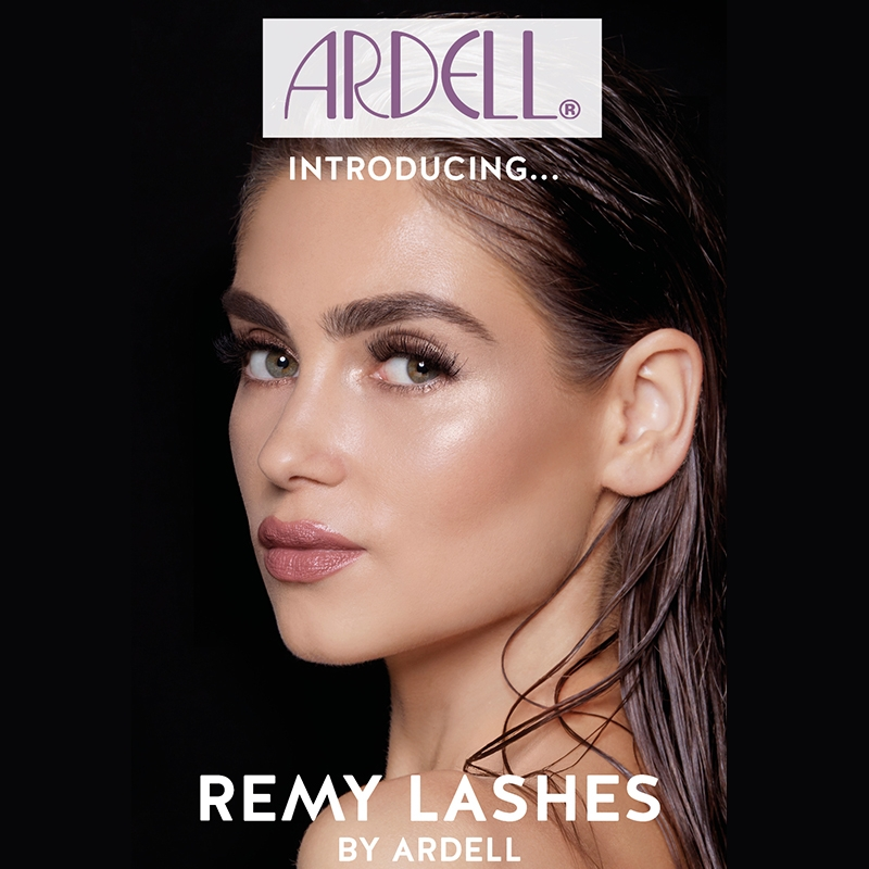 Introducing Ardell Remy Lashes