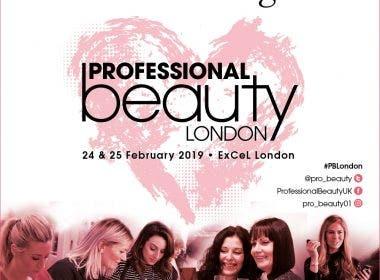 Visit Louella Belle At Professional Beauty London 2019
