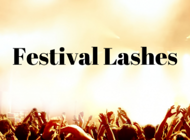 Festival Lashes With Ardell