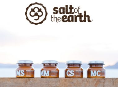 Introducing the Modern Apothecary from Salt Of The Earth