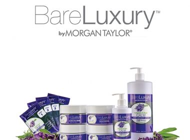 BareLuxury™ Specialty Pedicure & Manicure Products