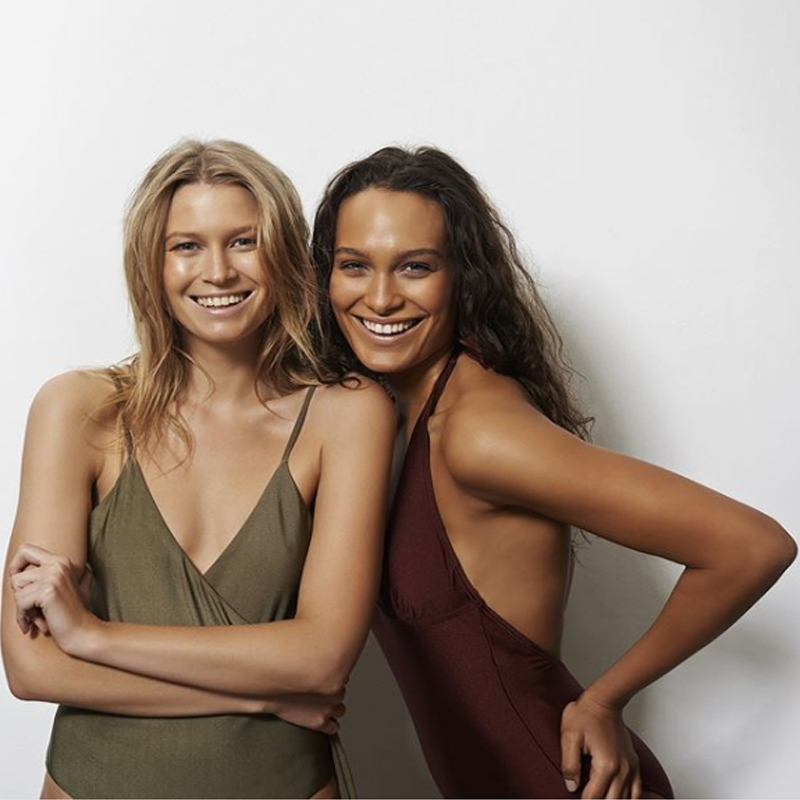 Get Your Glow With Sienna X
