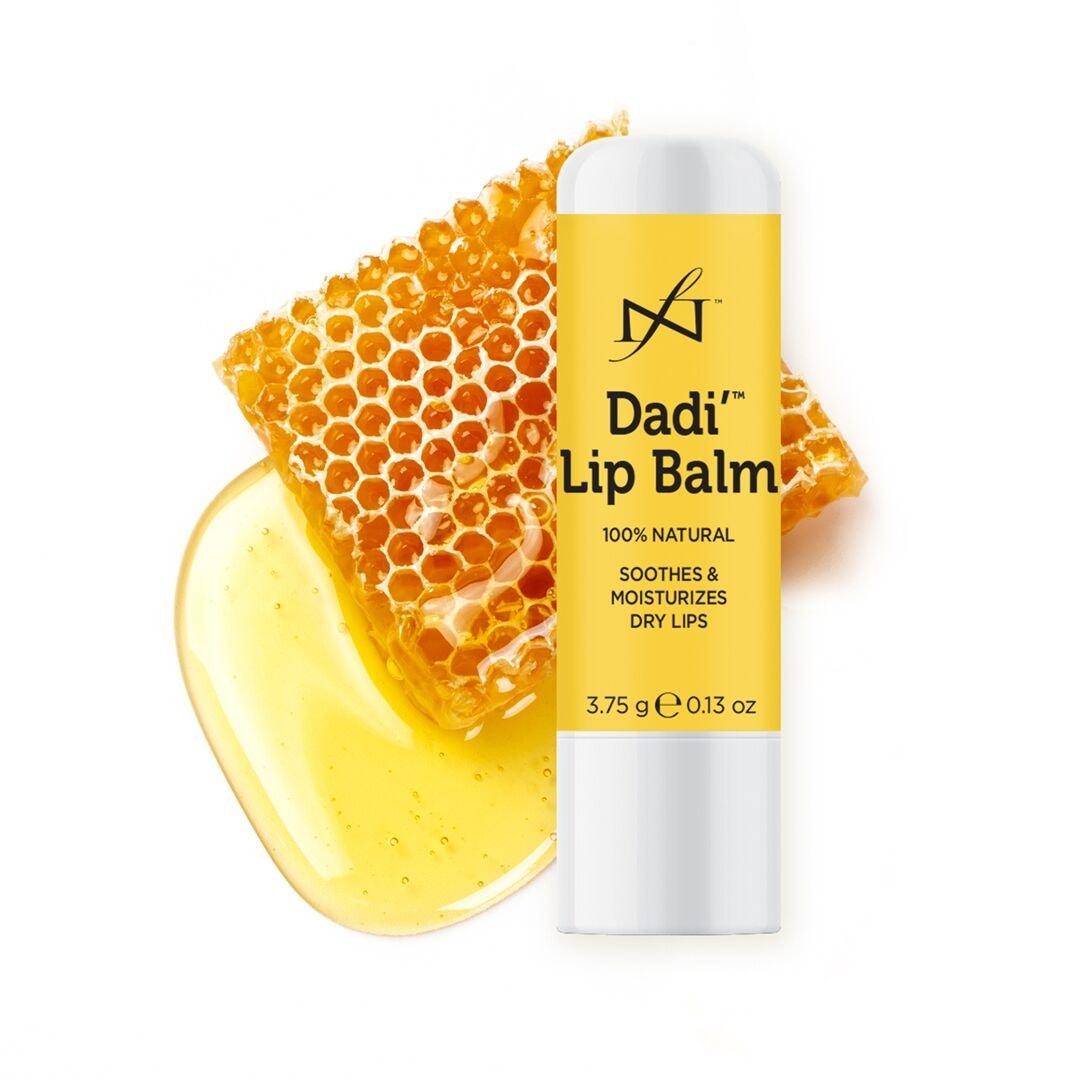 Dadi Balm & Sustainable Beeswax