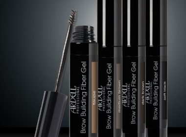 Brow To The Brows With The Fibre Gels From Ardell!