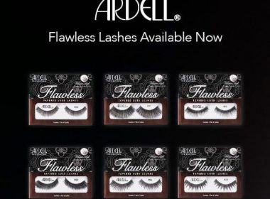 Introducing The New Flawless Lashes From Ardell!